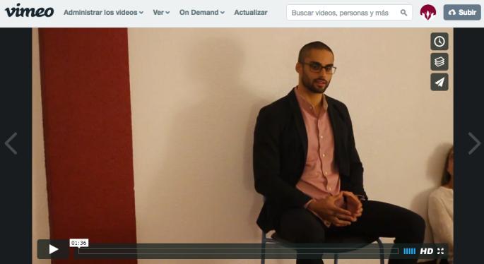 videos mindfulness lucas burgueño valladolid
