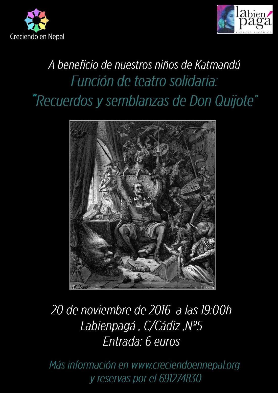 cartel-para-promocionar-obra-de-teatro-del-quijote_20denoviembre
